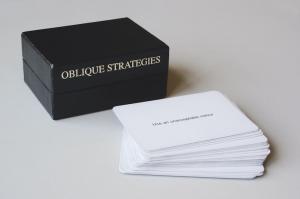 Obliquestrategies1